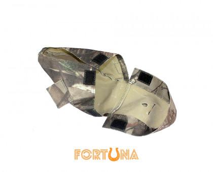 Чехол для отдела батареек Mars Viking / Fisher F75