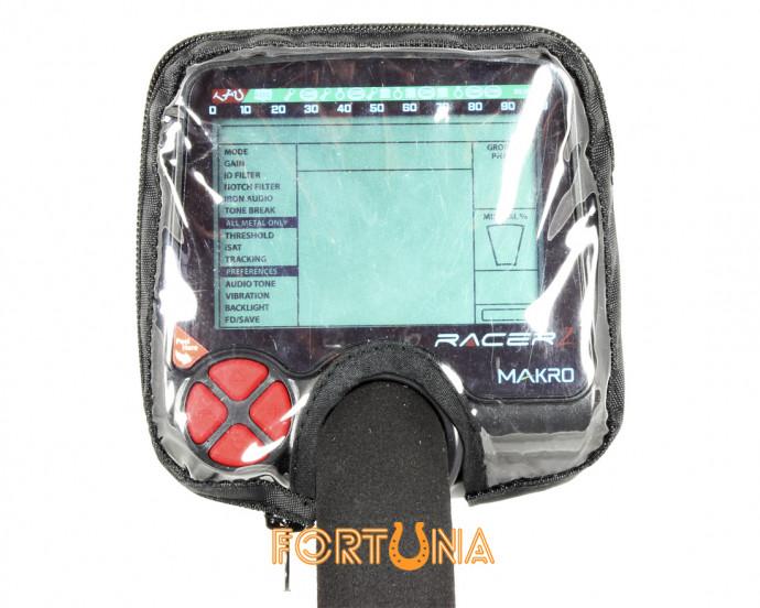 Каплезащитный чехол Makro Racer (комплект)