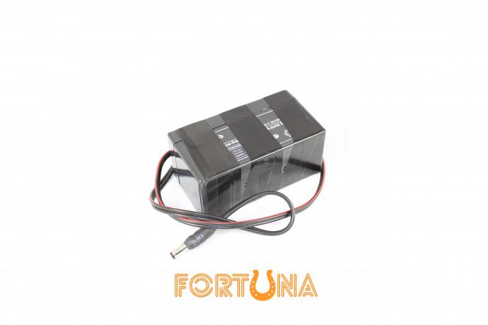 Аккумулятор 12 Вольт без корпуса (К5И)