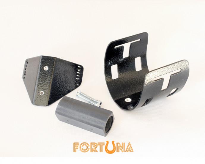Металевий підлокітник Minelab Equinox\X-terra
