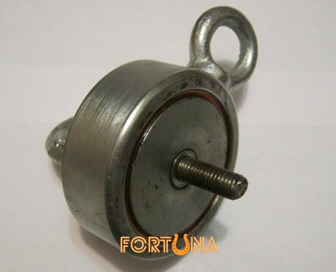 Двусторонний поисковый магнит Тритон на 400 кг
