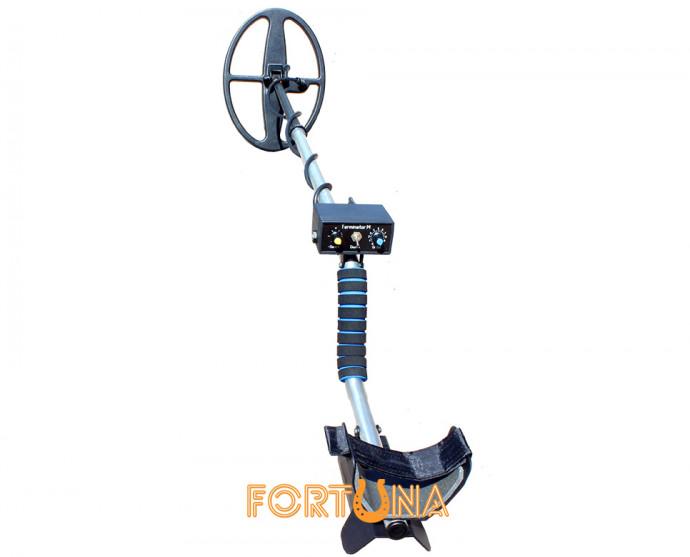 Двухчастотный Терминатор - М с катушкой Элипс