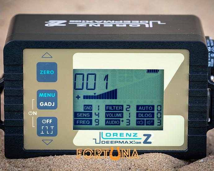 Lorenz DEEPMAX Z2