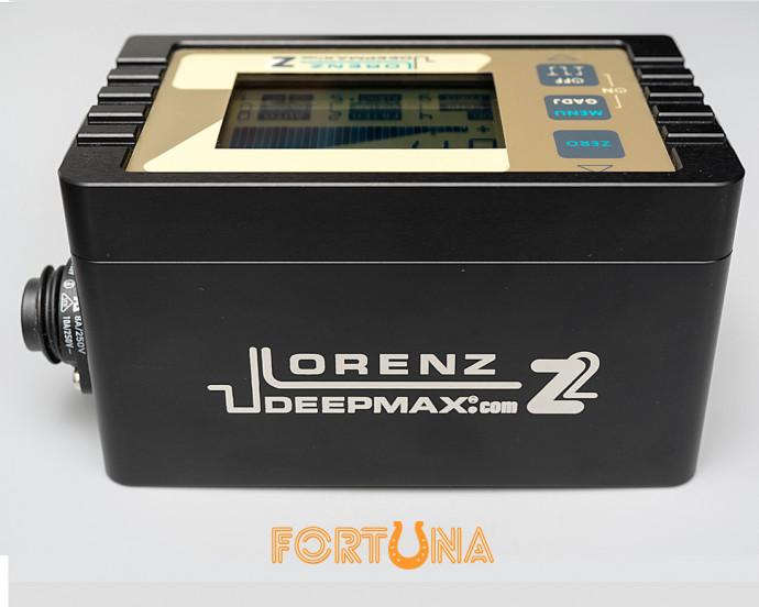 Lorenz DEEPMAX Z2PRO