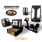 Металлоискатель Jeohunter 3D Dual System