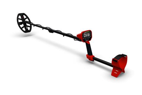Minelab Vanquish: доступный и многофункциональный металлоискатель для любителей копа