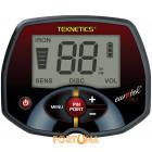 Металлоискатель Teknetics EuroTek PRO 8