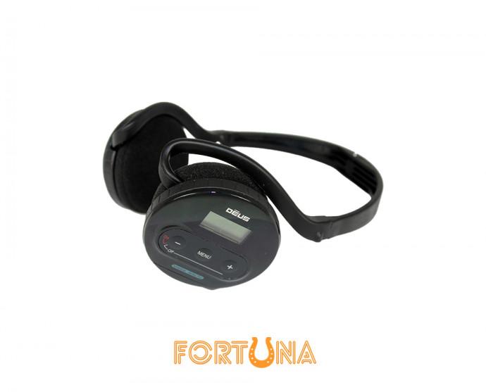 Навушники XP DEUS D09