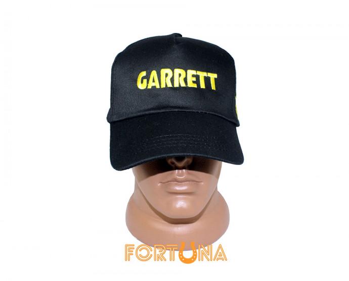 Кепка Garrett