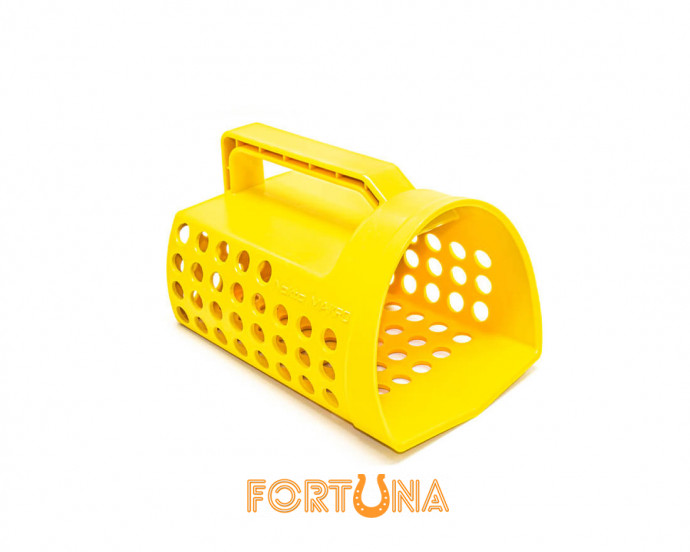 Пластиковий скуб Nokta | Makro