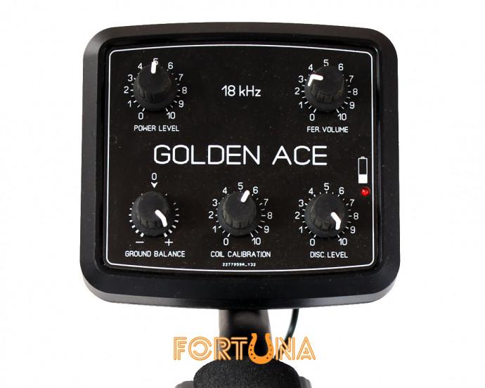Блок Golden ACE