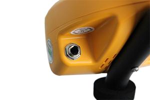 Разъем для наушников металлоискателя Garrett Euro Ace 350