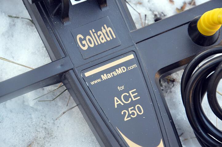Mars Goliath