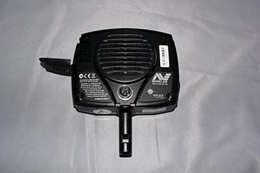 Задняя крышка металлоискателя X-Terra 705
